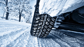 Get a quote for your winter tires